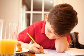 Children today would rather read  do chores or even HOMEWORK than     Daily Mail Unbelievably  children now a days would rather do their homework than go outside