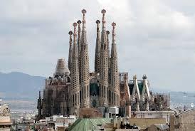 Templo Expiatorio de la Sagrada Familia