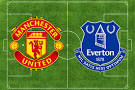 Everton Vs Manchester United 3-0 Highlights