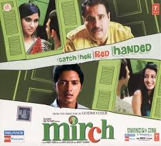 Mirch (2010)