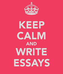How to write mba admission essays