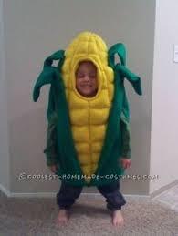 Halloween Costume Ears Homemade Corn Costume Corn Halloween Costume