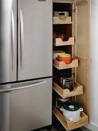 Kitchen Storage Cabinets Pantry Best 25 Kitchen Drawers Ideas On Pinterest Kitchen Drawer