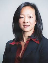 """Almost all of our work relates to social, economic and racial disparities and how to create opportunities for upward mobility,"" says Amy Liu (BS93), ... - feat-one-amy-liu"