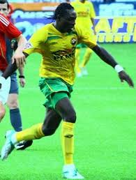 Emmanuel Okoduwa