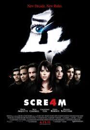 scream 4 scream wiki fandom powered by wikia