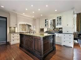 white kitchen backsplash ideas bronze simple chandelier laminate