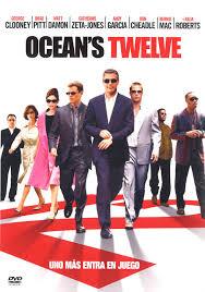 Ocean's Twelve (La Gran Estafa)