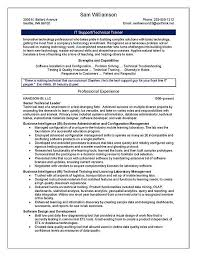 Sample Personal Trainer Resume by Technical Resume Modern Technical Resume Template 35 Resume