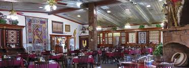 Grand Canyon Restaurant Authentic Native American Dining - Grand canyon lodge dining room