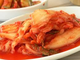 Kimchi - Wichipedia