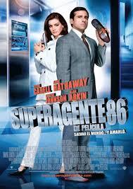 Superagente 86 De Pelicula