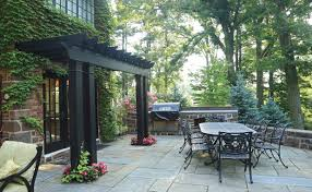 Backyard Grill Fdl by Special Section The Outdoor Room Design Ideas Hearth U0026 Home