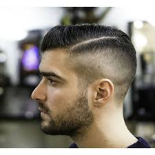 60 best male haircuts for round faces be unique in 2017