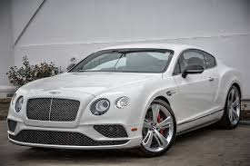new 2017 bentley continental gt v8 s mulliner 2dr car in downers