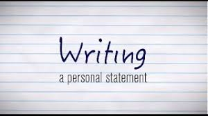 Nursing personal statements for university   Coursework Academic