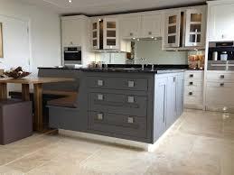 kitchen sent in via twiiter of little greene u0027s u0027dark lead colour