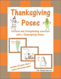 Thanksgiving Hangman Thanksgiving Packet Fine Motor Gross Motor And Visual Perceptual