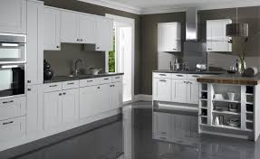 light grey kitchens dark blue nylon sofa cover round lighting