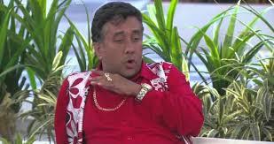 Humorista conhecido como Paulinho Gogó é feito refém durante ...