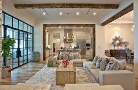 Kitchen Living Room Open Floor Plan Paint Colors Paint Color For Open Concept Kitchen Living Room Open Concept