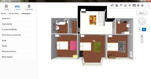 Free Software To Create Floor Plans by Free Floor Plan Software Homebyme Review