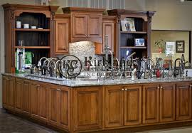 Kitchen China Cabinets Fireplace Interesting China Thomasville Cabinets With Glass Door