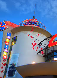Map Of Downtown Disney Orlando by Amc Dine In Disney Springs 24 Lake Buena Vista Florida 32830