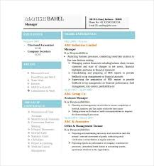 Best Executive Resume Format by Download Ideal Resume Format Haadyaooverbayresort Com