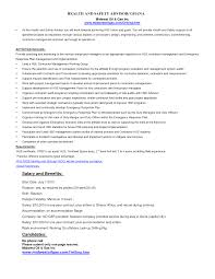 Top   chief medical officer resume samples My Perfect Resume