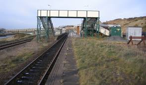 Sellafield railway station