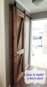 Diy Barn Doors by When The Wife U0027s Away The Hulk Will Play Do Or Diy