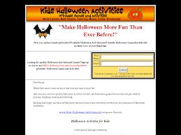 Halloween Quiz Printable by Clickbank Search Cbengine