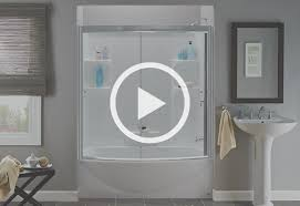 Home Depot Interior Door Installation Cost Buying Guide Shower Kits At The Home Depot