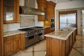 granite countertop black and white kitchen cabinet painting