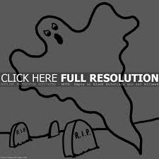 halloween ghost clipart black and white ghost clip art clipart panda free clipart images