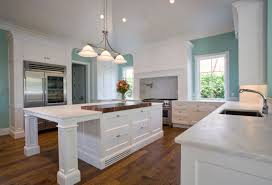 best flooring for kitchen with white cabinets kitchen and decor