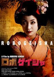 RoboGeisha (2009) [Vose]