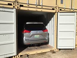 How Many Square Feet Is A 1 Car Garage Creative Uses Container Technology Inc