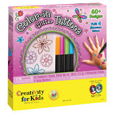 color in glitter tattoos brains u0026 039 n motion