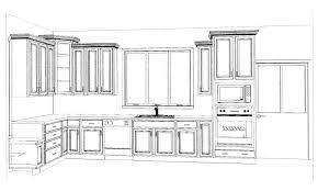 Design A New Kitchen Small Kitchen Design Plans Layouts Home Design U2013 Decor Et Moi