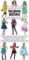 Halloween Quiz Printable by Spooky U0026 Cute Halloween Costumes Tween Girls Will Love To Wear