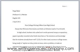term paper writer needed