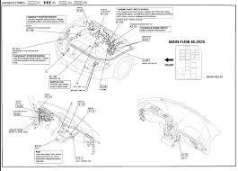 2002 mazda 626 parts diagram 2002 mazda 626 transmission diagram