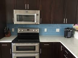 kitchen blue tile backsplash kitchen ideas blue kitchen backsplash