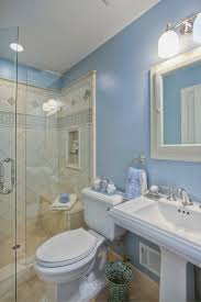How To Make Small Bathroom Look Bigger How To Make A Small Bathroom Look Bigger Using Clever Decor Tricks