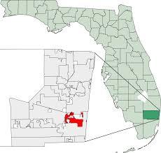 Baldwin Park Orlando Map by Dania Beach Florida Wikipedia