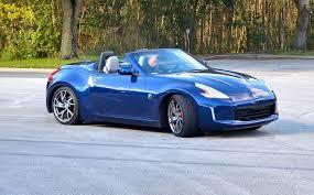 nissan 370z in winter 16 nissan 370z sports car or grand tourer car guy chronicles