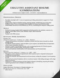 Sample Resume Of Office Administrator by Administrative Resume Office Administrator Resume Templates
