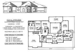 2800 Square Foot House Plans 3 Bedrooms 2250 2800 Square Feet